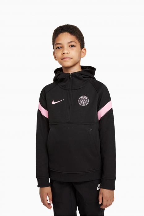 Mikina Nike PSG Travel Hoodie HZ Junior