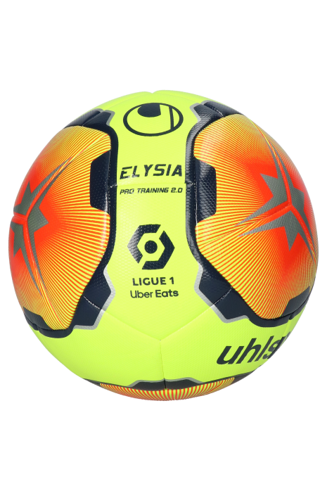 Piłka Uhlsport Elysia Pro Training 2.0 rozmiar 4
