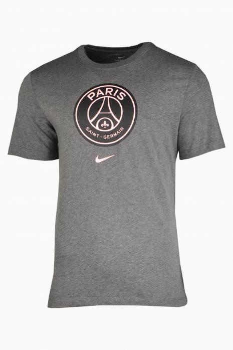 Koszulka Nike PSG 21/22 Tee Evergreen Crest