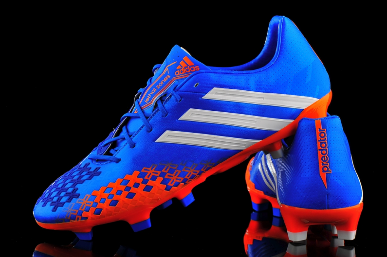 siesta Inmundicia rifle  Adidas Predator LZ TRX FG F32544 | R-GOL.com - Football boots & equipment