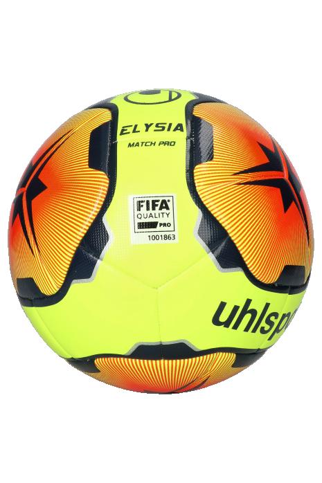 Piłka Uhlsport Elysia Match Pro rozmiar 5