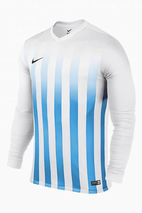 Tričko Nike Striped Division II LS