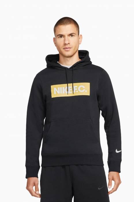 Bluza Nike FC Essential Fleece Hoodie