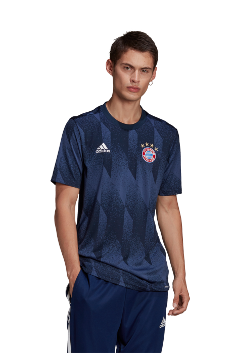 Tričko adidas FC Bayern 20/21 Pre-Match