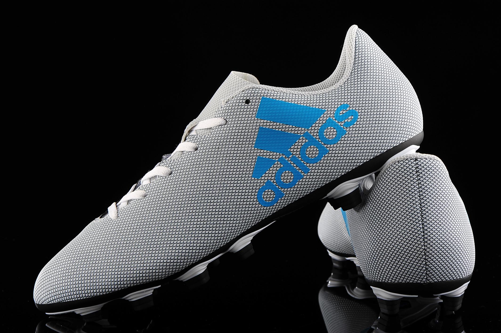 Párrafo personal lavanda  adidas X 17.4 FxG S82399 | R-GOL.com - Football boots & equipment