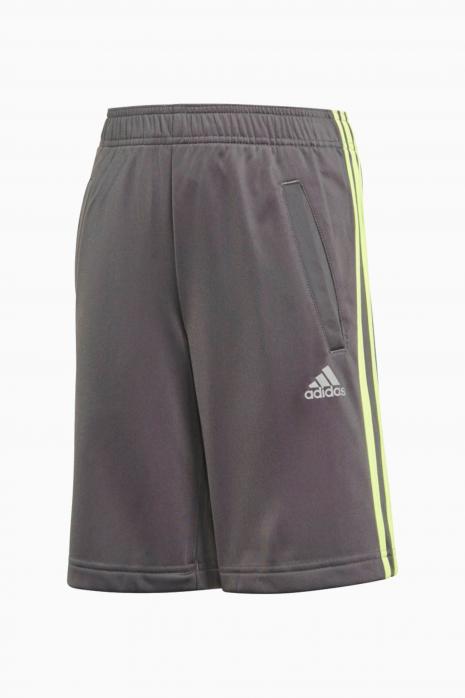 Spodenki adidas Football 3Stripes Junior