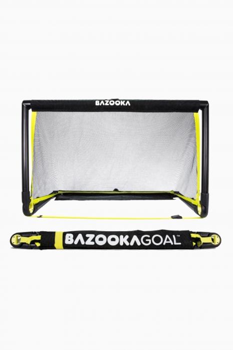 Bránka BazookaGoal 150 cm x 90 cm Black