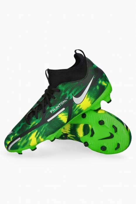 Бутси Nike Phantom GT2 Academy DF FG/MG Junior