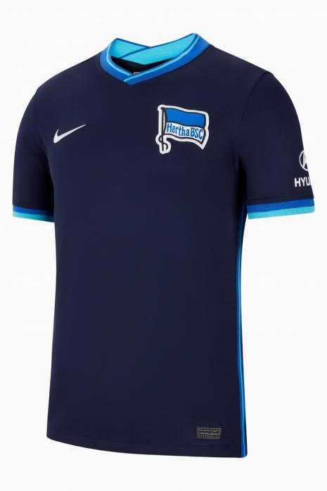 Koszulka Nike Hertha Berlin 21/22 Wyjazdowa Breathe Stadium