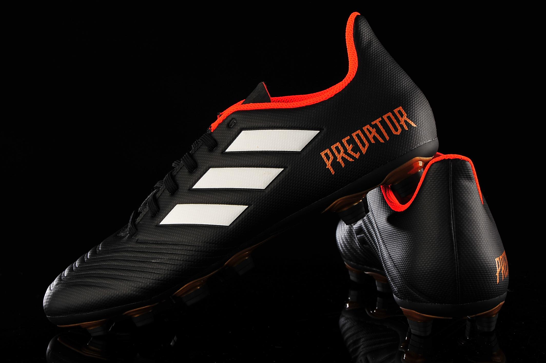 golpear maravilloso munición  adidas Predator 18.4 FxG CP9265   R-GOL.com - Football boots & equipment