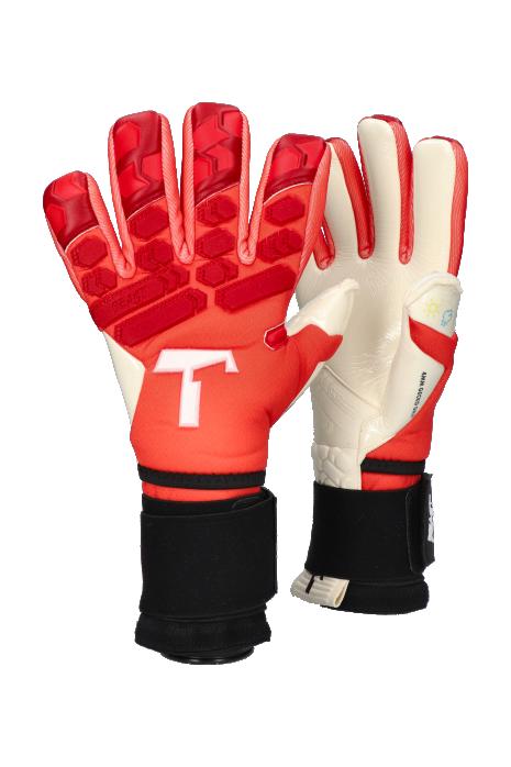 Rękawice T1TAN Red Beast 2.0