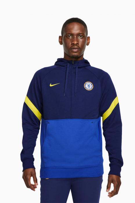Bluza Nike Chelsea FC Travel Hoodie HZ