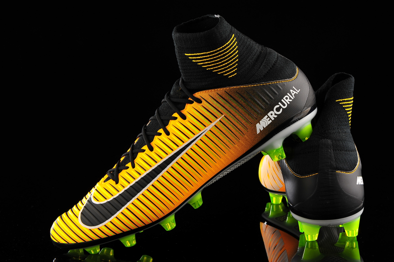 Asociación Andrew Halliday arrastrar  Nike Mercurial Veloce III DF AG-PRO 831960-801 | R-GOL.com - Football boots  & equipment