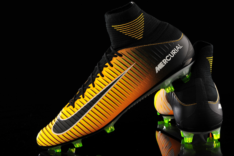 Centímetro compromiso Arena  Nike Mercurial Veloce III DF FG 831961-801   R-GOL.com - Football boots &  equipment