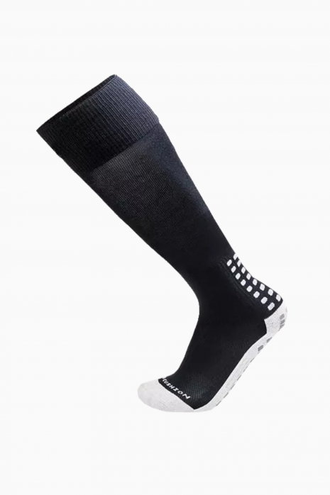 șosete piłkarskie Trusox Lenght Black