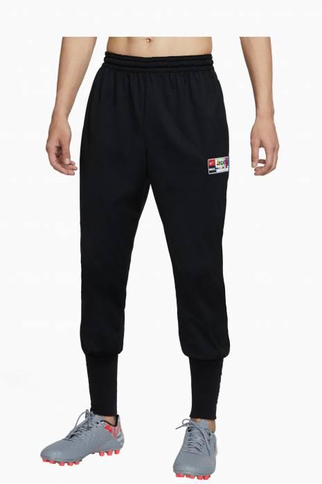 Nohavice Nike F.C. Sock Cuff