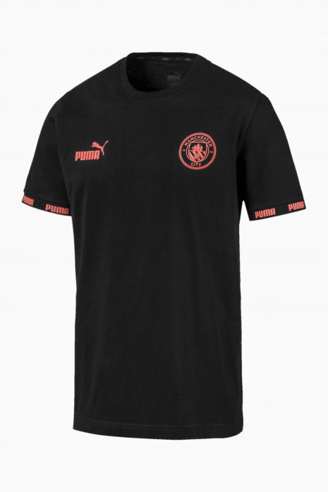 Koszulka Puma Manchester City FC Tee
