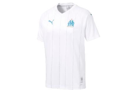 Tricou Puma Olympique de Marseille Home