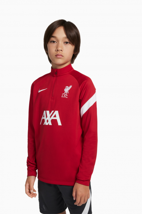 Bluza Nike Liverpool FC Dry Academy Pro Dril Top Junior