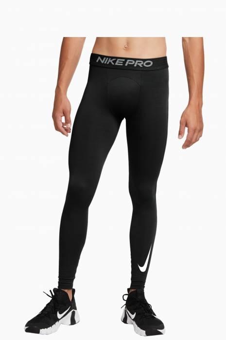 Nohavice Nike Pro Dri-FIT Warm Tight
