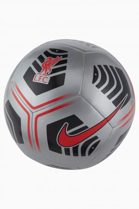 Lopta Nike Liverpool FC Pitch veľkosť 4