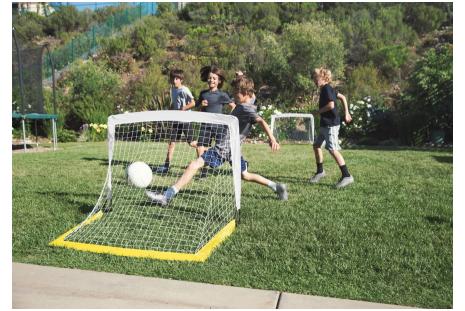 Bránka SKLZ Goal-EE Set (1 ks) 1,21 m x 0,91 m