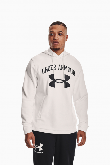 Bluza Under Armour Rival Terry Big Logo