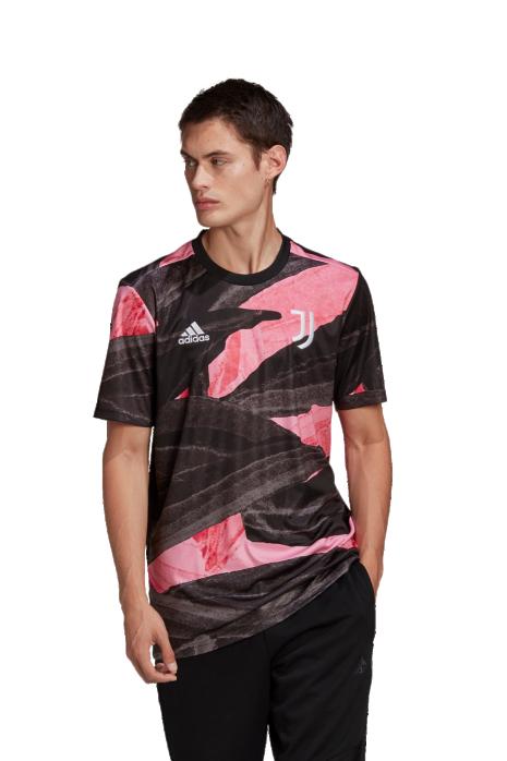Tričko adidas Juventus FC 20/21 Pre Match