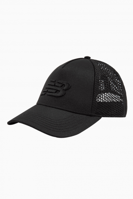 Czapka New Balance Team Trucker