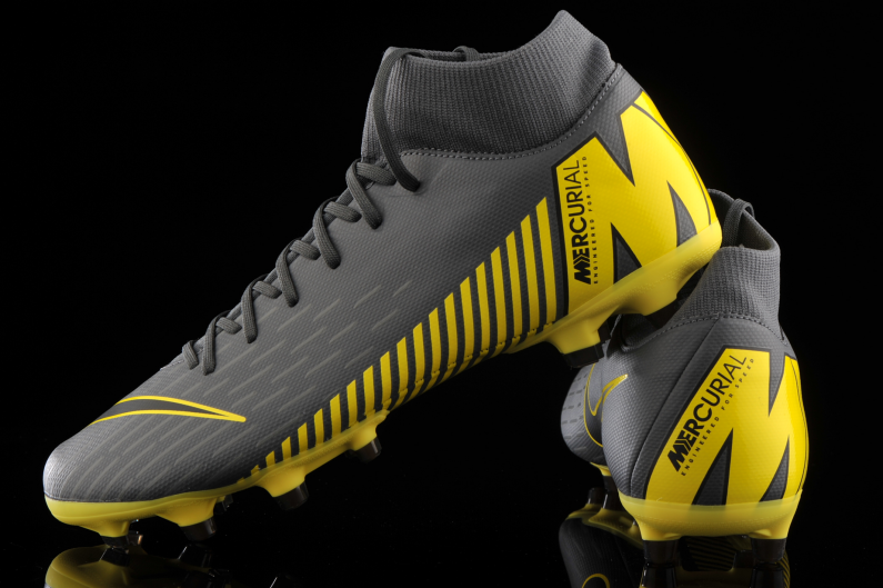 Modernización Olla de crack Leeds  Nike Superfly 6 Academy FG/MG | R-GOL.com - Football boots & equipment