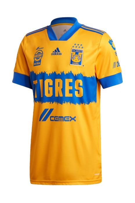 Tricou adidas Tigres Uanl 2020/21 Home