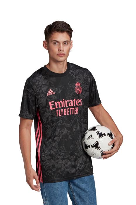 Tričko adidas Real Madrid 20/21 Tretie