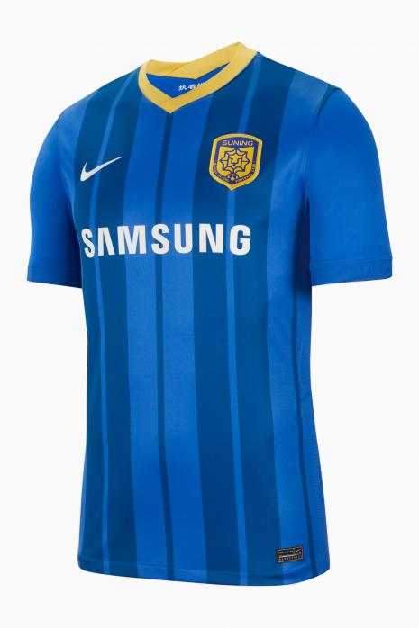 Tricou Nike Jiangsu Suning 2020/21 Stadium Home