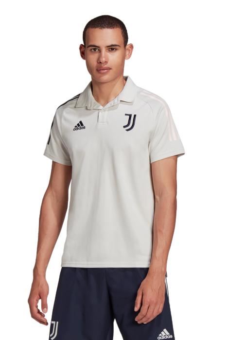 Tričko polo adidas Juventus FC 20/21