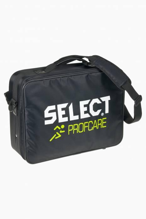 Zdravotnická taška Select 15L s náplní Senior
