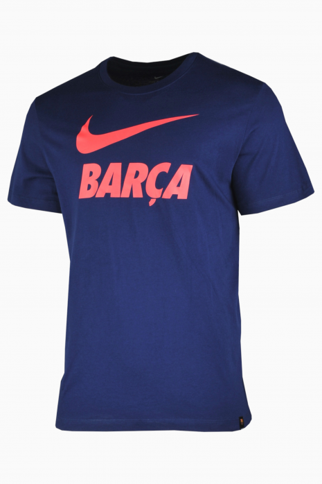 Koszulka Nike FC Barcelona Dry Tee Training Ground