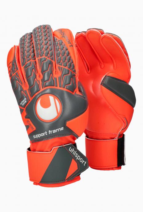 Brankárske rukavice Uhlsport Aerored Soft SF