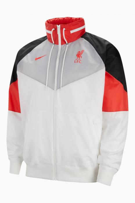 Bunda Nike Liverpool FC Windrunner