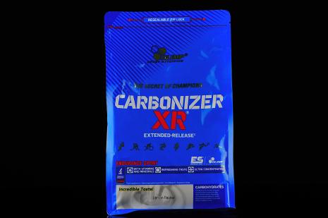 Olimp Carbonizer XR 1000g, lămâie II