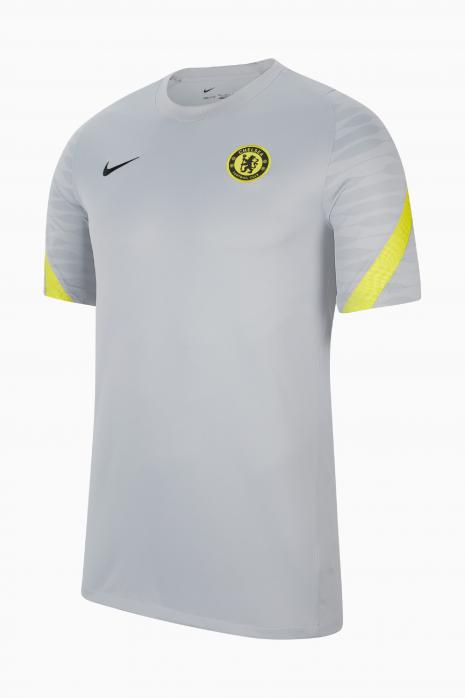 Tričko Nike Chelsea FC 21/22 Breathe Strike Top