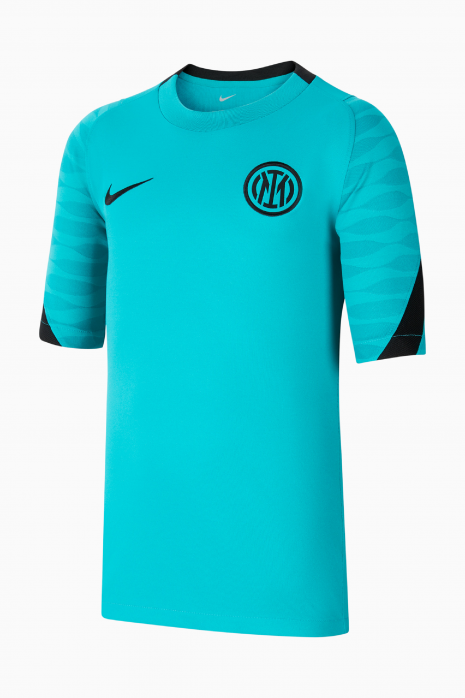 Tričko Nike Inter Milano 21/22 Breathe Strike Top Junior