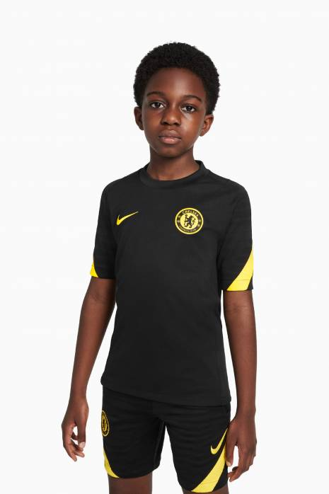Tričko Nike Chelsea FC 21/22 Strike Top SS Junior