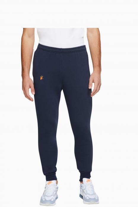 Pantaloni Nike FC Barcelona El Clasico