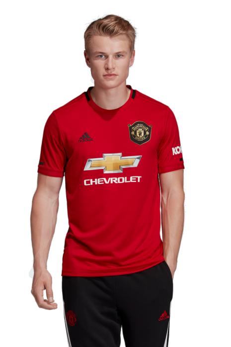 Koszulka adidas Manchester United 19/20 Domowa