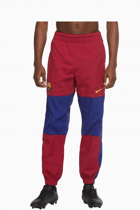 Nohavice Nike FC Barcelona NSW
