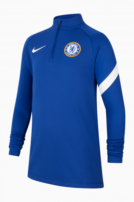 Bluza Nike Chelsea FC Dry Academy Pro Dril Top Junior