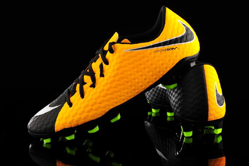 compromiso Elástico maceta  Nike Hypervenom Phelon III FG 852556-801   R-GOL.com - Football boots &  equipment