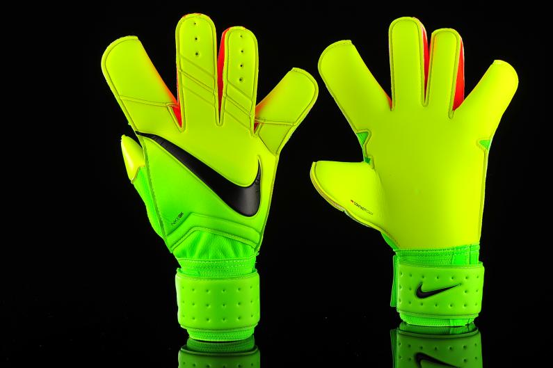 Mencionar tolerancia desagradable  Goalkeeper Gloves Nike Vapor Grip 3 GS0327-336 | R-GOL.com - Football boots  & equipment