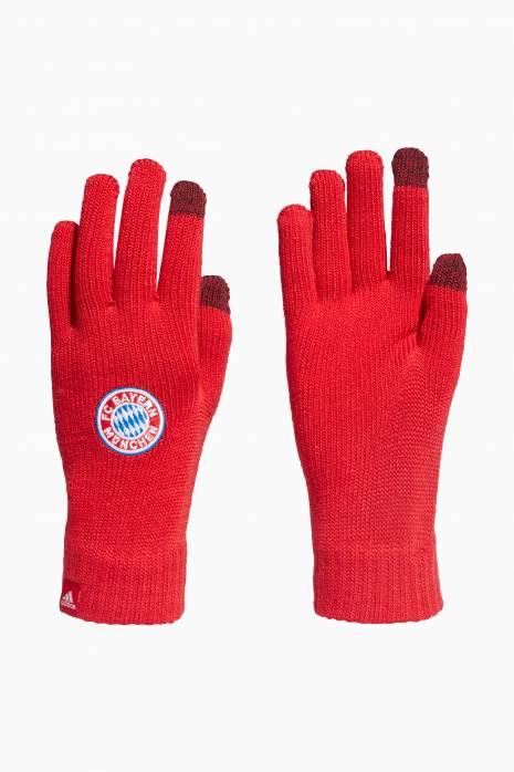 Rukavice adidas futbalové FC Bayern