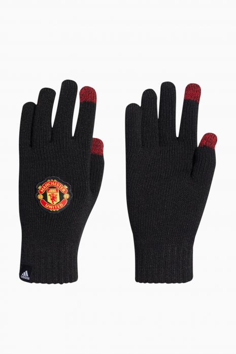 Rukavice adidas futbalové Manchester United